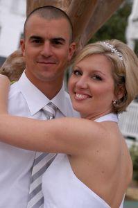 Kate & Mark
